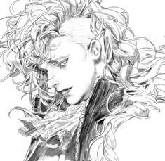 Art inspiration and artwork, drawing Manga Drawing, Manga Art, Drawing Sketches, Cool Drawings, Nursery Drawings, Reference Manga, Graphite Art, Illustration Art, Illustrations