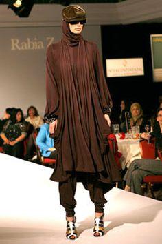 Muslim Women Fashions: Modern Islamic Fashion