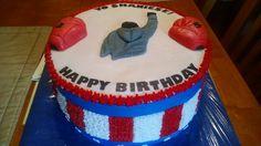 Risultati immagini per cake sylvester stallone