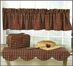 Country Fair - Country Home Decor Accessories, Window Treatments, Kitchen & Bath Decor