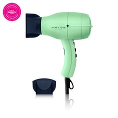 Harry Josh Pro Tools Pro Dryer 2000 - The best hair dryer money can buy Harry Josh Blow Dryer, Best Hair Dryer, Celebrity Hair Stylist, Professional Hairstyles, Styling Tools, Hair Tools, Curly Hair Styles, The Best, Cool Hairstyles