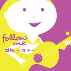 Listen To This: Follow Me - Little Miss Ann — Zooglobble