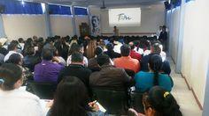 Ofrece SET Jornadas de Sensibilización para Inscripciones Definitivas