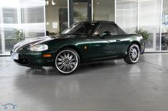 1999 MAZDA MX-5 NB Series 1 $9990