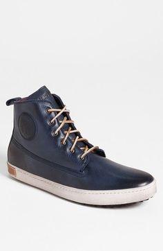 Men's Blackstone 'AM 02' High Top Sneaker
