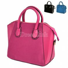 $9.50New Fashion Women's Nubbuck Synthetic Leather Smile Hand Bag Cross-body Shoulder Bag