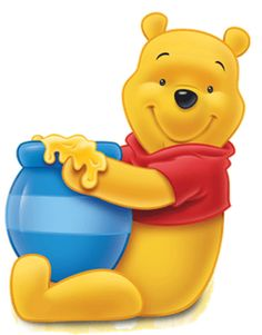 I want either this picture with masons name on the bucket or pooh bear holding a toy truck instead. Too indecisive