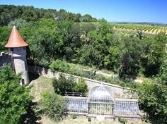 Château Les Carrasses Capestang, France