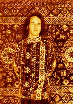 Robby Krieger • the Doors • 1968