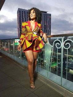 African party dress African women clothing African fashion African design African summer wear A African Party Dresses, Latest African Fashion Dresses, African Dresses For Women, African Print Dresses, African Print Fashion, Africa Fashion, African Attire, African Wear, Ankara Fashion
