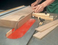 Tools, Jigs & Fixtures Woodsmith Plans The post Tools, Jigs & Fixtures Woodsmith Plans appeared first on Pinova - Woodworking