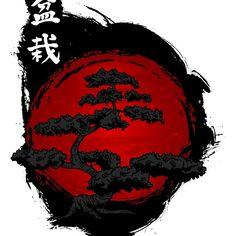 Japanese Bonsai #Japanese #Bonsai
