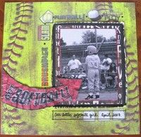 A Project by annecam from our Scrapbooking Gallery originally submitted 05/22/07 at 10:00 AM