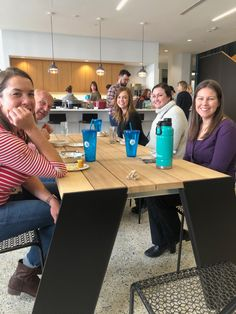 On Nov. 11th we held a chili cook-off to support the MN Assistance Council for Veteran's. Donations were accepted while team members enjoyed several homemade chili recipes!