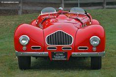 1951 Allard K2 Imagen