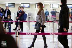 #Yoona #윤아 #ユナ #SNSD #少女時代 #소녀시대 #GirlsGeneration 141129 Gimpo