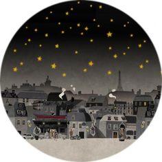 """""""PARIS"""" by Pauline Cottereau-Junker"""