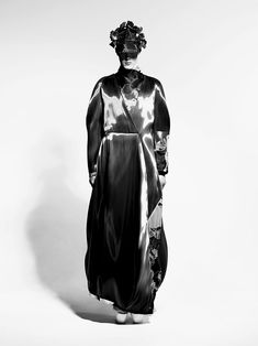 'The Moon Parade'. Rafael Kouto Fall/Winter The New Moon Look. Fall Winter 2014, Spring Summer 2015, Fashion Show, Mens Fashion, Fashion Tips, Fashion Design, After Hours, New Moon, Ethical Fashion