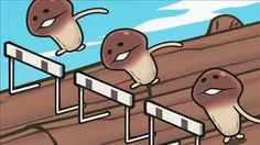 Japanese mushroom Nameko is a videogame star with over 2 million downloads.