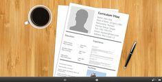 CV työkaluja