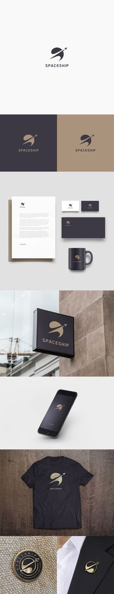 Spaceship | 99designs