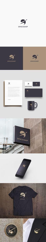 Spaceship   99designs
