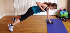 This one move is SO HARD it qualifies as a full-body workout. See if you can do it! | health.com