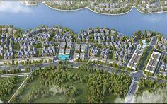 Khu đô thị VinhomesThăng Long thu hút nhà đầu tư và khách hàng có nhu cầu định sinh sống tại dự án bởi các yếu tốquy hoạch thông minh,...