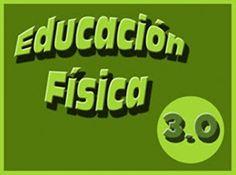 Blog de recursos educativos de educación física. Physical Education, Physics, Company Logo, Blog, Ideas Para, Internet, School, Brain Gym, Blue Prints