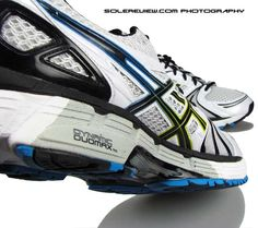 2e1e1d575bb Asics Kayano 18 1. Sneakerologist S · solereview.com shoe reviews ·  Brooks Ghost 4 review 13 Shoes ...