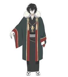 Odanna Sama from Kakuriyo- Bed and Breakfast for Spirits L Anime, Hot Anime Guys, Anime Life, Anime Traps, Kamigami No Asobi, Ancient Magus Bride, Anime People, Angel Of Death, Manga Boy