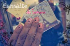 love Nails... www.dariatosmoda.blogspot.com.br