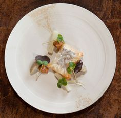 LM Ceramics / food to plate