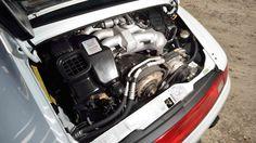 1996 Porsche 911 Carrera 4S - 6