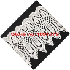 15yards size 10cm embroidery lace lace