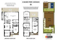 5 Milner Street, Mosman NSW 2088 - House For Sale - 2012188978