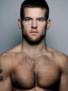 EXTREMELY HAIRY MEN, mostly fit and mostly young (with some hot fuzzy daddies thrown in). NSFW, adults only. Pictures and videos of hot masculine guys with a generous amount of body hair. Male Face, Male Body, Hairy Men, Bearded Men, Mariano Martinez, Hommes Sexy, Hairy Chest, Attractive Men, Male Beauty