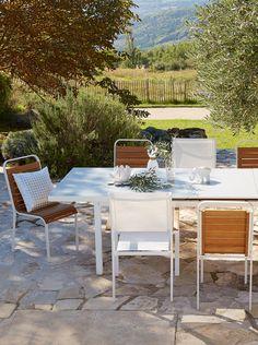 Modernisme, Outdoor Furniture Sets, Outdoor Decor, Dit, Home Decor, Style, Gardens, Terraces, Shops
