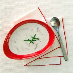 Our Easy Crab Bisque pairs perfectly with a buttery Chardonnay! Get the recipe here: http://www.bhg.com/recipes/dinner/food-and-wine-pairings/?socsrc=bhgpin021315easycrabbisque&page=10