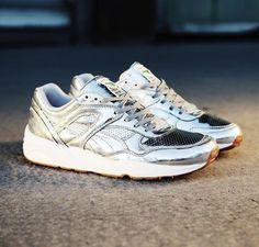 Chaussures || Puma Trinomic