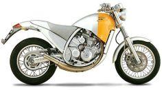 Aprillia Moto 6.5