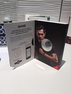 CES 2015 Packaging Spotlight: Smart Health Packaging — The Dieline - Branding & Packaging