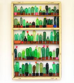 plastic-bottle-sculpture-recycle-art-veronika-richterova-17