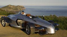 Geneva Motor Show: Tramontana supercar cometh - Autoblog