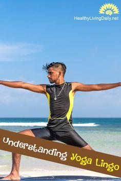Understanding Yoga Lingo 👍😊🧘♂️🧘  Read this article to understand more about yoga lingo.   #yoga #yogalingo #asana #downwarddog #sunsalutation #vinyasa #pranayama #yogi #yogini #OM #namaste #hatha #ashtanga #bikram #iyengar #yin #jivamukti #poweryoga #healthylivingdaily #followme #follow