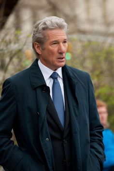 richard gere~ Carrick Grey Christians dad