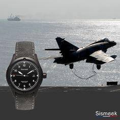 Envolez-vous avec la Black Commando #Sismeek #watchporn #Army #Air #PerformanceDesign