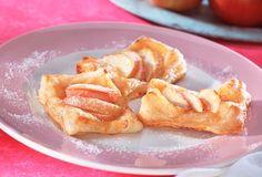 Einfach Lecker » Apfelkissen » Finden Sie leckere Rezeptideen für jeden Tag, die Ihnen das tägliche Kochen leichter machen. » Einfach Lecker