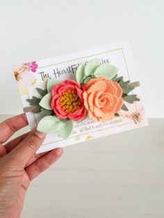 Learn how to make this beautiful origami lotus flower, it takes only 7 minutes and you just need 1 square piece of paper. This paper lotus flower (or water l. Red Flower Crown, Flower Crown Headband, Baby Flower Headbands, Ribbon Flower, Origami Flower Bouquet, Origami Lotus Flower, Felt Flowers, Fabric Flowers, Paper Flowers