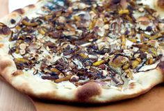 Roasted Butternut Squash and Hazelnut Pizza | Kalamazoo Outdoor Gourmet